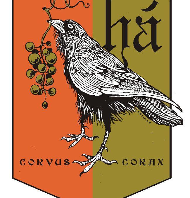 Corvus Corax logó